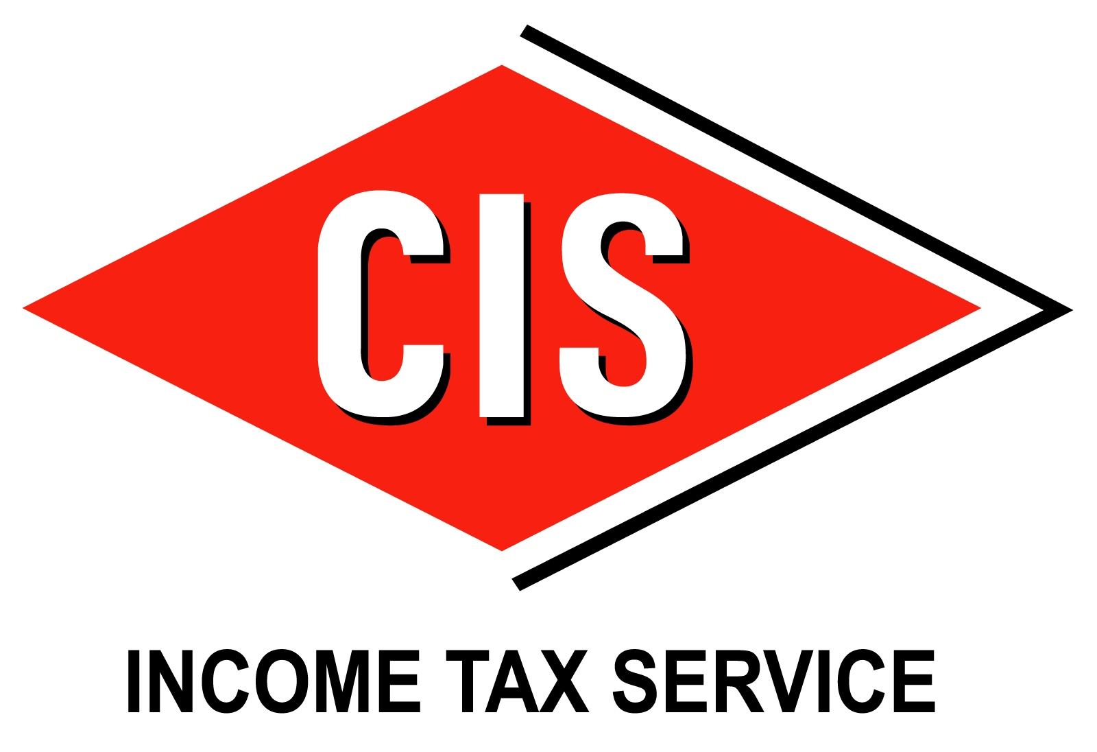 CIS Income Tax Service logo