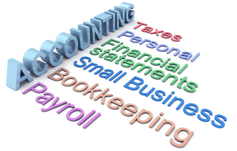 bookkeeping and accounting service image